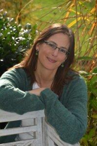 Ramona Wagener - Porträt 3