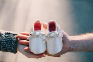 Muttertag und Kinderwunsch