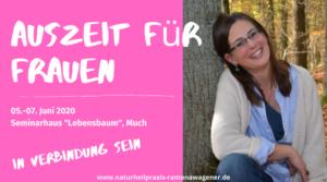 Frauen-Auszeit 05.-07.Juni